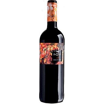 AZUEL Vino tinto joven roble botella 75 cl 75 cl