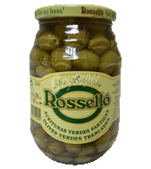 Roselló Aceitunas partida 550 g