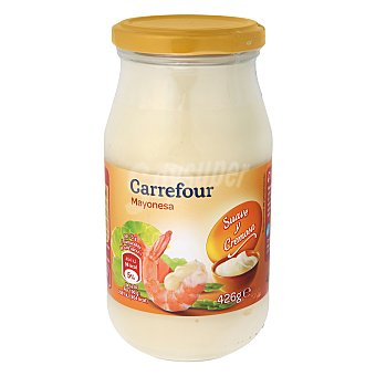 Carrefour Mayonesa 450 ml