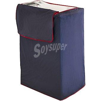 CASACTUAL Funda para lavadora de carga superior 84 x 45 x 65 cm