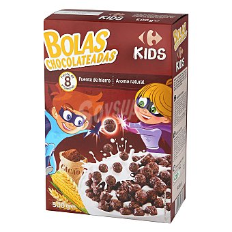 Carrefour Kids Cereales chocolateados 500 g