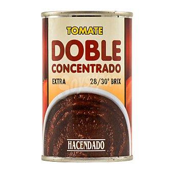 Hacendado Tomate natural concentrado Bote 170 g