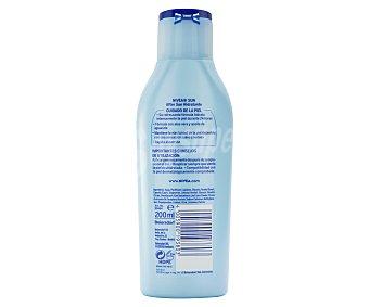 Nivea Loción hidratante y refrescante after sun 400 ml