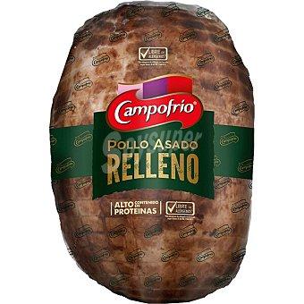 Campofrío Pollo asado relleno 100 gramos