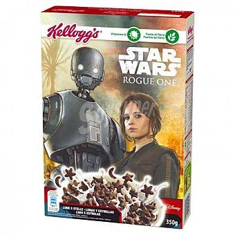 Kellogg's Cereales de chocolate Star Wars Disney Kellogg's 350 g