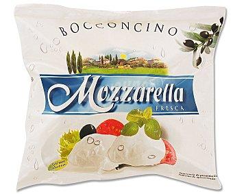 BOCCONCINO Mozzarella 125 Gramos