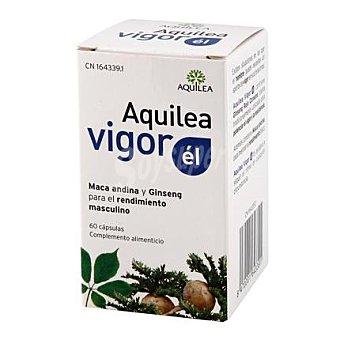 Aquilea Vigor Él cápsulas 60 ud