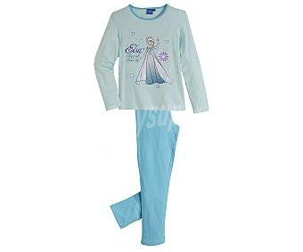 Disney Frozen Pijama para niña talla 8