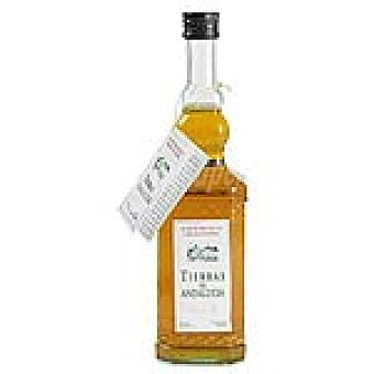 Tierras andaluzas aceite de oliva virgen extra  botella 750 ml