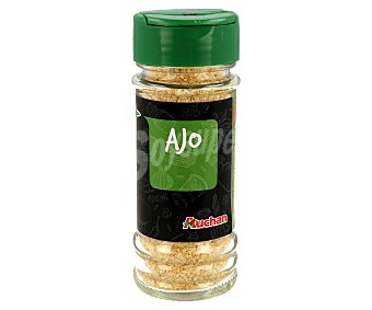 Auchan Ajo en polvo, tarro 60 gramos