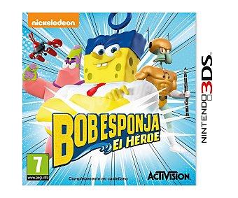 Activision Bob E. El héroe 3Ds