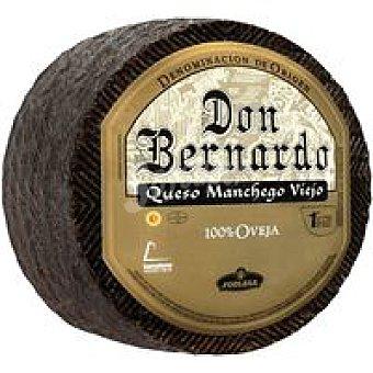 D.O. DON BERNARDO Queso Manchego 250 g