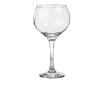EFG Copa para combinado fabricada en vidrio transparente, de capacidad, Ambassador EFG 0,78 litros
