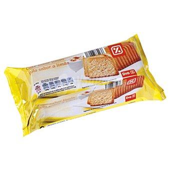 DIA Cake de limón paquete 400 gr