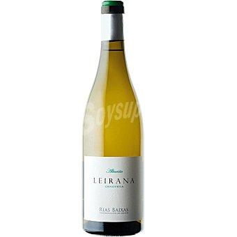 Leirana Vino blanco Albariño D.O Rías Baixas botella 75 cl botella 75 cl