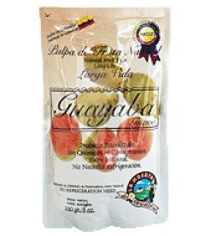 Huerta de Oriente Pulpa de fruta sabor a guayaba 250 g