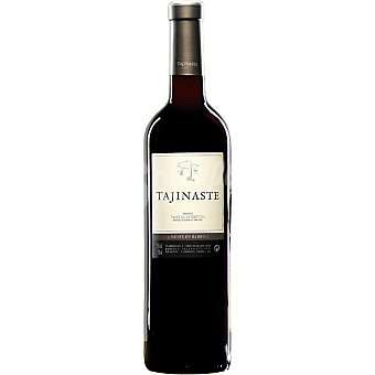 TAJINASTE Vino tinto 4 meses en barrica D.O. Valle de la Orotava botella 75 cl Botella 75 cl