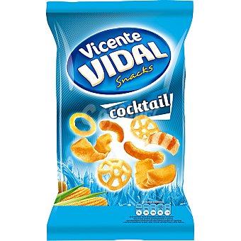 Vidal Cóctel de snacks Bolsa 80 g