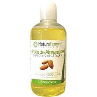 NATURAFEMME Aceite de Almendras 250 ml