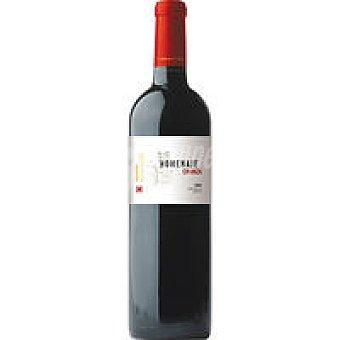 Homenaje Vino tinto crianza D.O. Navarra 75cl 75cl