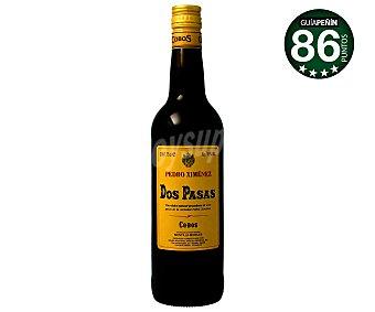 Dos Pasas Vino Dulce Botella 75 cl