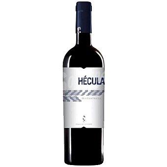 Hecula Vino tinto Monastrel crianza D.O. Yecla botella 75 cl 75 cl