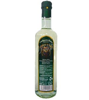 Los Aceituneros Vinagre balsamico blanco montecarlo 500 ml