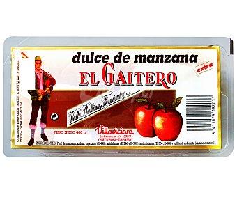 El Gaitero Dulce de manzana extra 400 Gramos