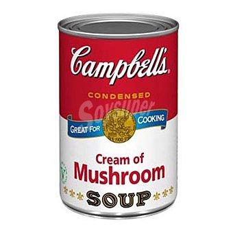 Campbell's Crema champiñones 305 g