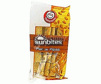 Sunbites Pan de Pipas 80g