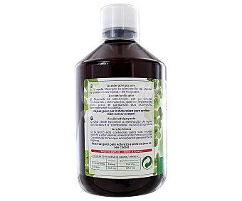 JUVAMINE de CELLISLIM Té Verde Guaraná Botella de 500 Mililitros