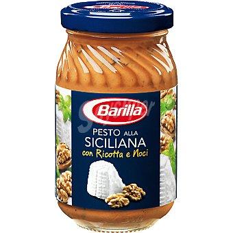 Barilla Pesto a la siciliana Tarro 190 g