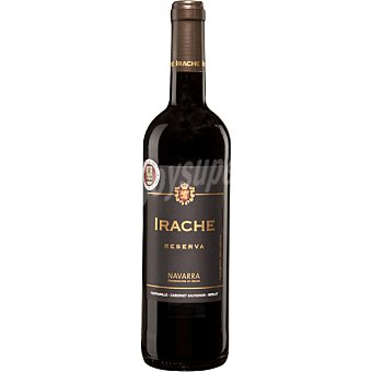 Castillo de Irache Vino Tinto Reserva Navarra Botella 75 cl