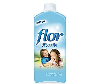 Flor Suavizante Concentrado Azul Classic 72 lavados