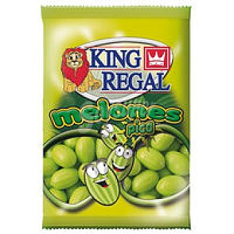 King Regal Melones pica Bolsa 100 g