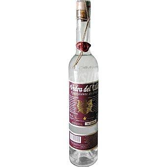 VEDRA DEL ULLA Aguardiente de orujo botella 50 cl botella 50 cl