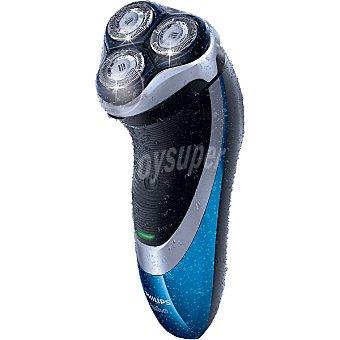 Philips Aquatouch AT 890 afeitadora con sellado Aquatec para afeitado en seco o húmedo
