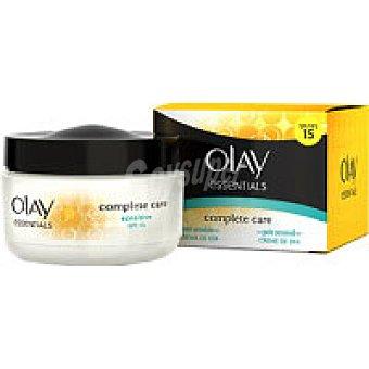 Olay Crema Complete Sensitive de día Tarro 50 ml