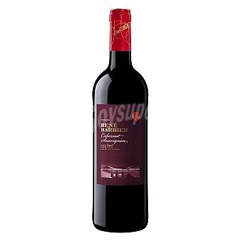 René Barbier Vino D.O Cataluña tinto crianza cabernet sauvignon 75 cl