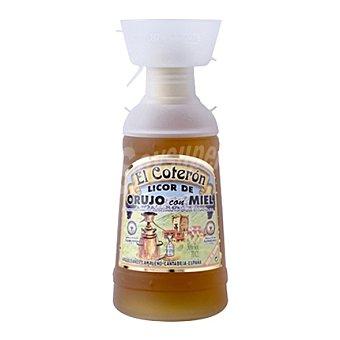 El Coterón Orujo de miel Botella de 70 cl