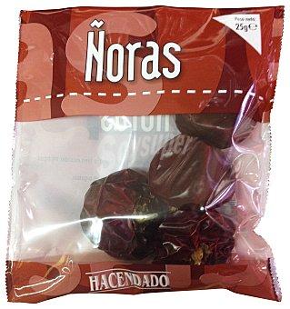 HACENDADO Ñoras Caja 25 g