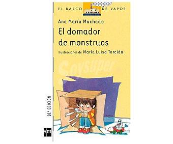 Editorial SM El domador de monstruos 1 unidad