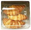 Croissant margarina horno Bandeja 3 u Panamar
