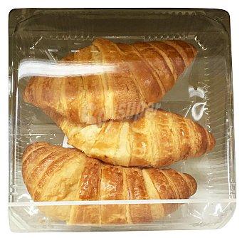 Panamar Croissant margarina horno Bandeja 3 u