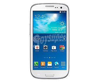 """DESPUBLICADAS POR ADMIN Smartphone libre samsung galaxy siii NEO i9301, procesador: Quad Core 1.4GHz, Ram: 1,5GB, almacenamiento: 16 GB ampliable mediante tarjetas microsd, cámara: 8Mpx, pantalla: 4,8"""" HD 720 x1280 px, Wi-Fi, Talla/color"""