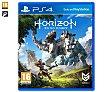 Videojuego Horizon Zero Dawn para Playstation 4. Género: acción, aventura. pegi: 16  ACCIÓN
