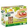 Crackers ecológicos de trigo sarraceno cereal BIO 145 g Cereal Bio
