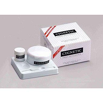 Cygnetic Decolorante para Vello Facial y Corporal Tarro 30 ml
