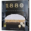 Torta de Alicante calidad suprema D.O. Caja 200 g 1880