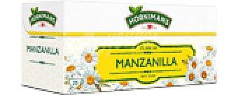 Hornimans Manzanilla Caja 25 sobres